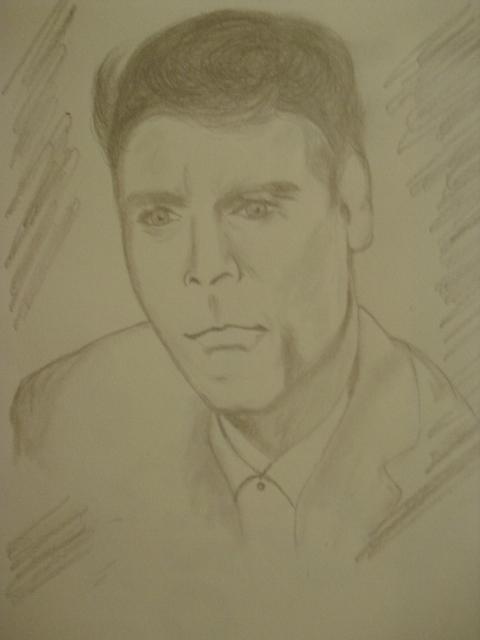 Burt Lancaster par vickie17